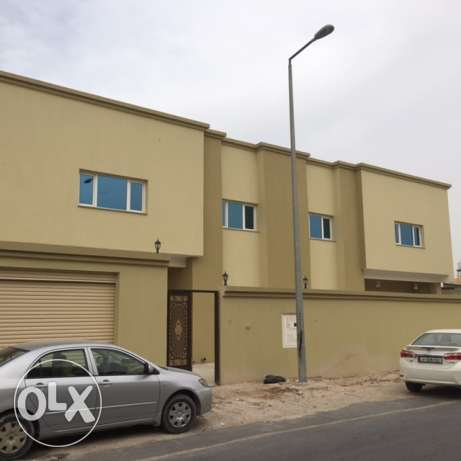Brand New 2 Bedroom Villa apartment available at Abu Hamour