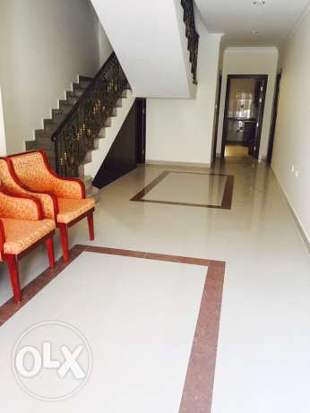 compound villa for rent only for families الغرافة -  3