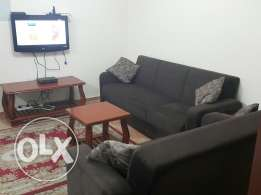 1BHK fully furnished with khrama