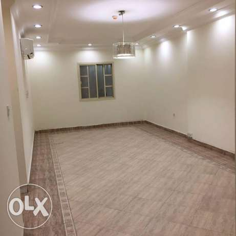 Semi Furnished 2-BR Flat in AL Sadd , QR. 7000, Pool