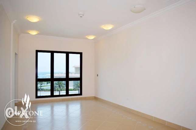 2 Months FREE Rent, Semi-furnished 2-Bedroom Apt in Medina Centrale