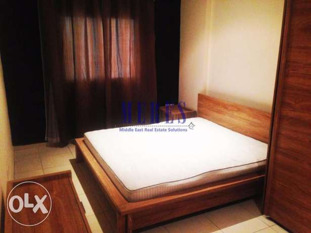 3 Bedroom Furnished Flat in Al Nasr