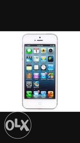 good phone i phone 5 for cheep rate charger only