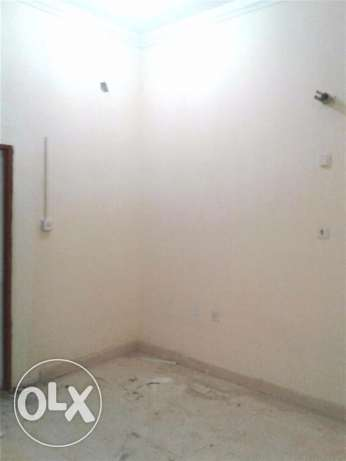 Very nice 1 bedroom apartment in Luqta,including water and electricity