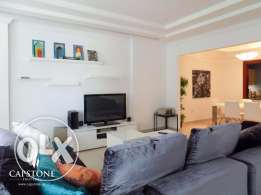 FREE 1 MONTH, Furnished Apartment in Porto ARabia