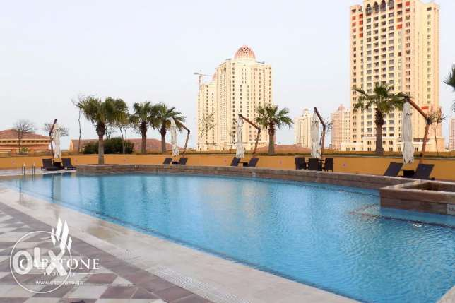 FREE 2 MONTHS - Semi-furnished 1-Bedroom Apt in Medina Centrale
