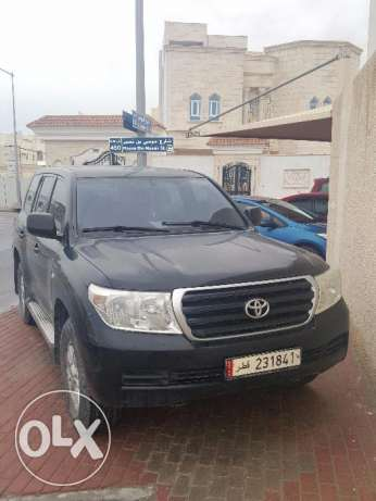 Toyota Land Cruiser G (VVT-i) V6 in Good Condition