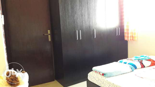 2BHK semi furnished Apartment Near Taxi Hotel Muntzah المنتزه -  4