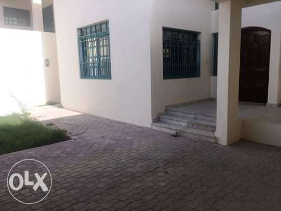 4bhk unfurnished Stand Alone villa