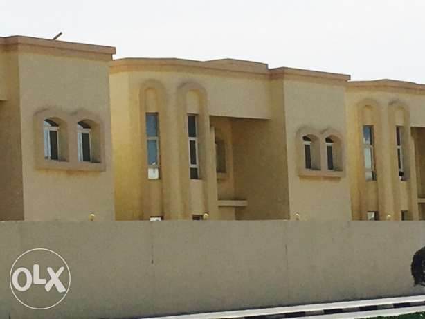 Spacious 1BHK Available At Al Thumama