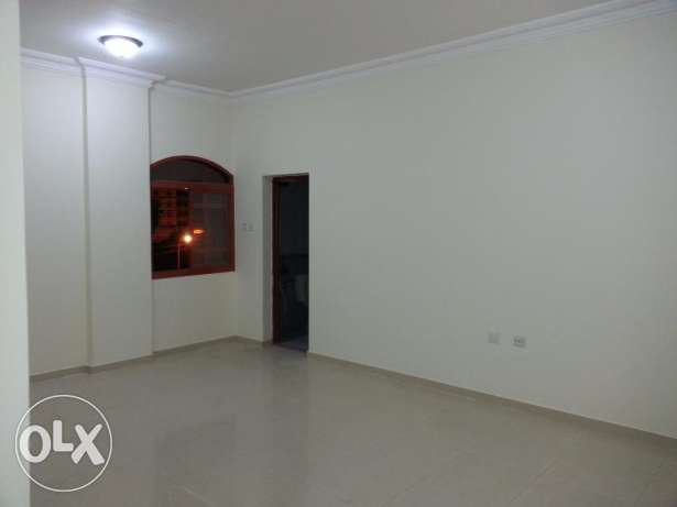 UF flat in al-muntazah 2BHK with A/C