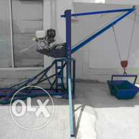 New winches 4 sale made in Egypt.