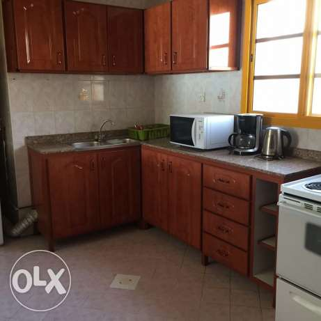 Unfurnished 3-BR +Maidsroom in Old Airport-Gym- Pool المطار القديم -  5