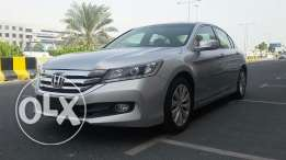 Brand New Honda Accord Model 2016