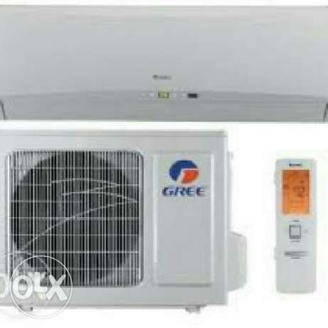 Window Ac Split Ac For Sale Good Condition.