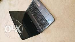 Laptop aser Aspire 5738Z