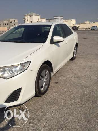 Toyota Camry for sale 2013 model الريان -  2