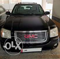 GMC Envoy 2009 (Black) in Excellent Condition | 4X4 | SUV | Car