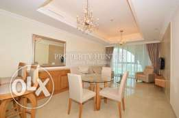 Luxury Home One bedroom fully furnished