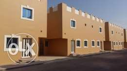 Brand New 32 Compound Villas For Staff Accommodation In Umm Salal