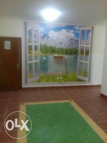 2bhk rent in old airport for family المطار القديم -  1