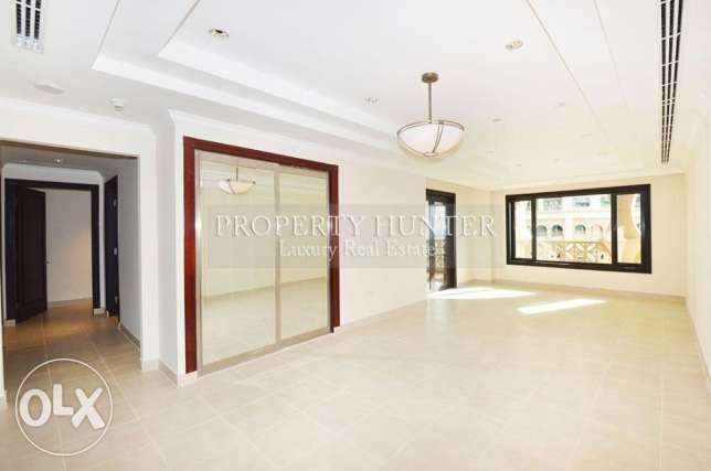 Bright Home wit 2 Beds in Porto Arabia