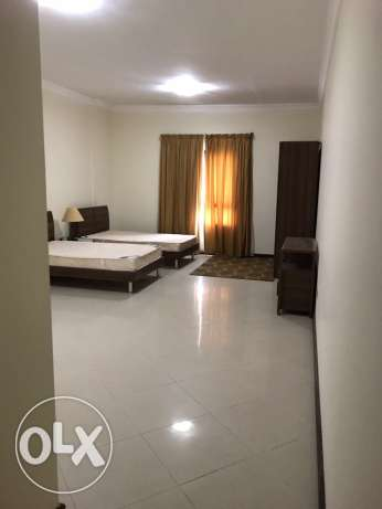4RENT &Fully Furnished 3Bhk in al saed