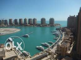 Full Marina view - 4 br + m in tower 6