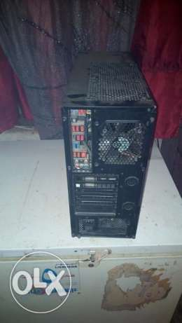 high end pc core i7 3770 with amd r7 360 graphic card