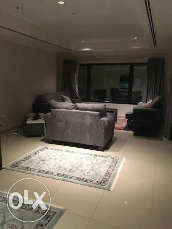 1 bedroom fully furnished in The Pearl