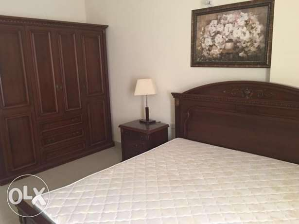 fully furnished 1 bed room ,hall,kitchen,1bathroom