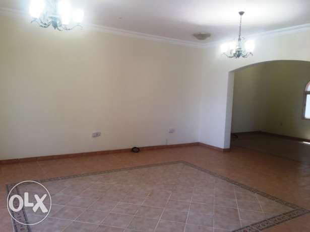 3 BHK Semi-Furnished Compound Villa in Hilal