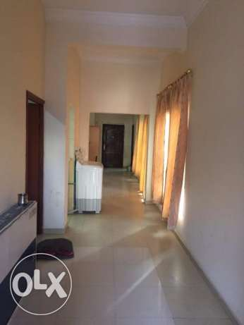 AVAILABLE--06 BHK Villa Thumama (Stand Alone) (For Multiple Families