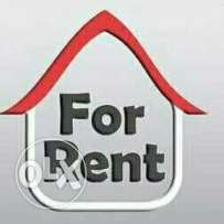 Flat for ladies couple or family