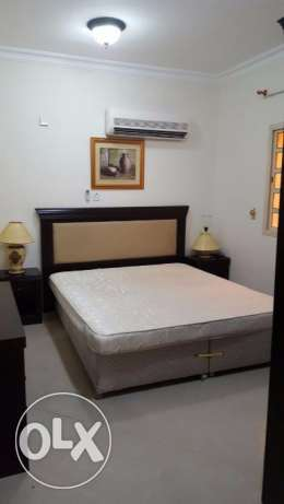 FF 2-BHK available in Bin Mahmoud