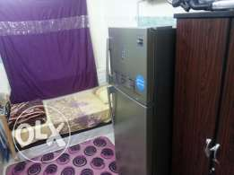 beautiful small room beside Lulu Old Airport area without furniture