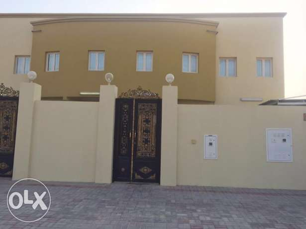 Standalone Villa 5 bedrooms all attached bathrooms plus maid rooms
