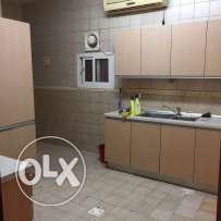 Luxury Semi Furnished 3-Bedrooms Big Apartment in AL Nasr, QR, 8500