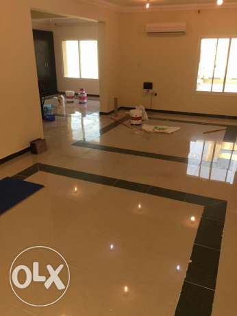 3 bhk un furnished villa in al gharrafa الغرافة -  5