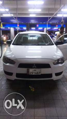 Mitsubishi Lancer EX for Immediate Sale السد -  1