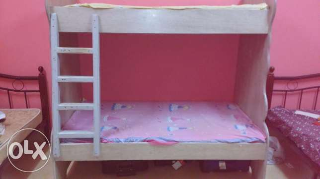 kid's bed for sale for cheap