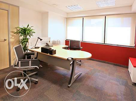Best Office Spaces in Qatar