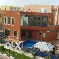 For Rent 1BHK Apartment