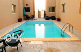1BHK Apartment in Ain Khalid