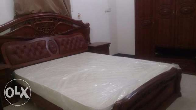 Two Bedroom Apartment For Rent in New Salatha