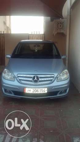 Car Mercedes Benz