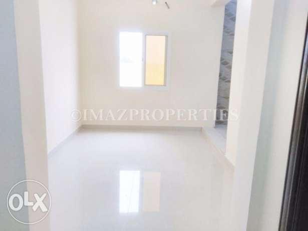 For Family- Unfurnsihed Apartment (2BHK)