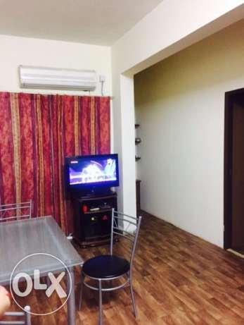 2 Bedroom family flat for rent at Mansoura المنصورة -  2