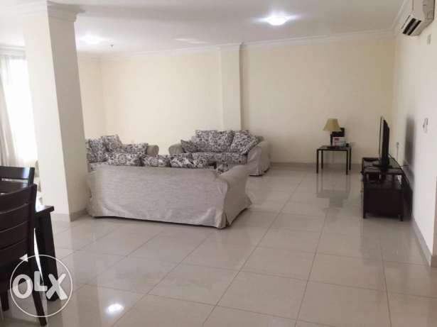 Fully-Furnished 2-BHK Rent in -Al Mansoura- المنصورة -  6