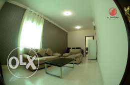 FF 1BHK Apartment in Umm Ghwalina